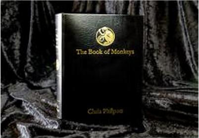 Chris Philpott - The Book of Monkeys (PDF Download)