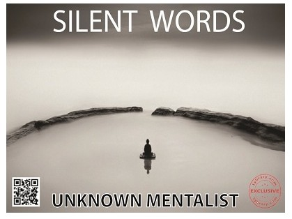 Unknown Mentalist - Silent Words