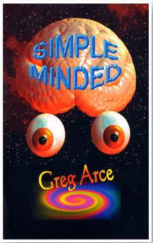 Gregory Arce - Simple Minded(Limited