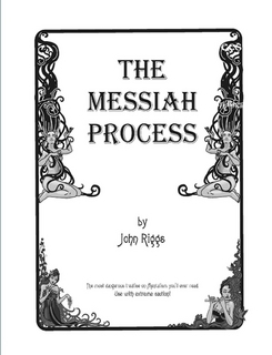 John Riggs - The Messiah Process