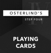 Osterlind's 13 Steps: 4: Playing Cards by Richard Osterlind