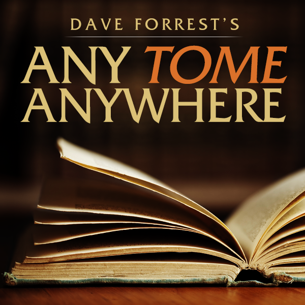 Dave Forrest - Any Tome, Anywhere (MP4 Video Download)