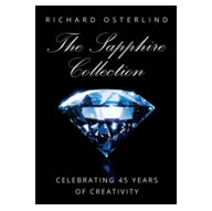 The Sapphire Collection by Richard Osterlind 2sets