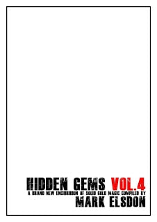 Hidden Gems 1-4 By Mark Elsdon (PDF Download)