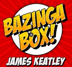 Bazinga Box by James Keatley