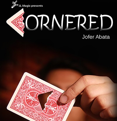 Cornered by Jofer Abata - Kornered