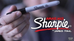 Amazing Sharpie Pen by James Paul