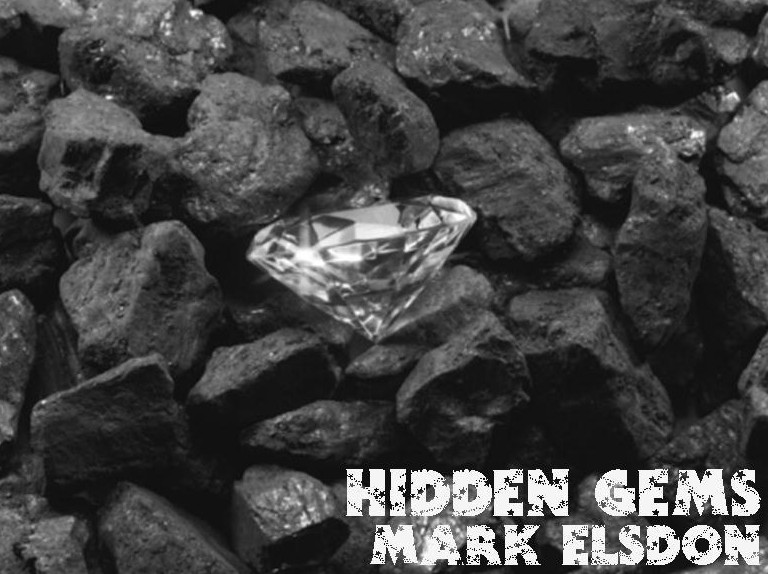 Hidden Gems by Mark Elsdon PDF