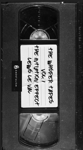 The Whisper Tapes Vol 1-10 by Lewis Le Val collections videos download