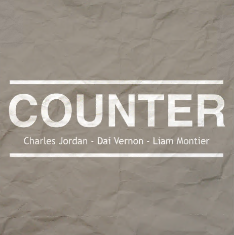 Counter by Charles Jordan - Dai Vernon - Liam Montier PDF