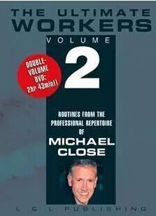 Michael Close - Ultimate Workers(1-2)