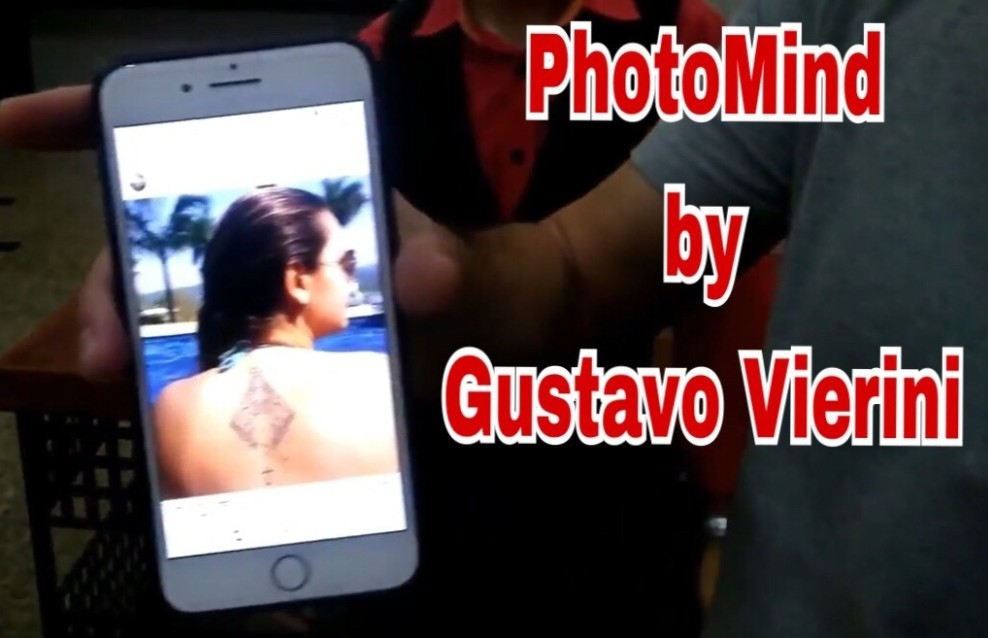 PhotoMind by Gustavo Vierini video download