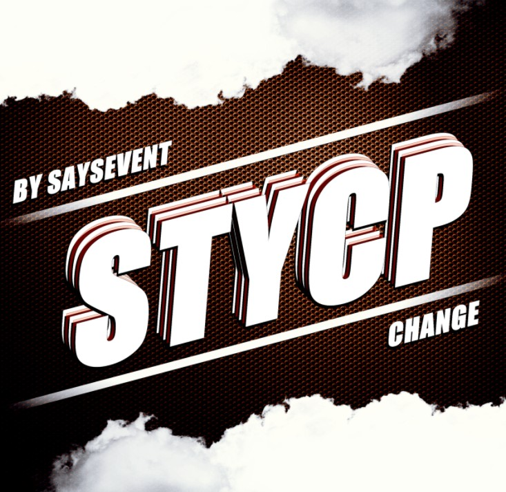 Stycp Change by SaysevenT
