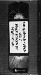 The Whisper Tapes Vol 8 Psych Forces 01 by Lewis Le Val