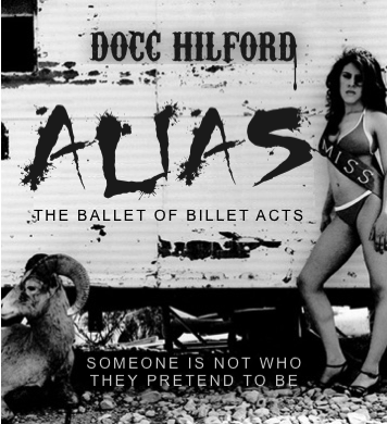 Docc Hilford - Alias (PDF + Videos + Audio-files)