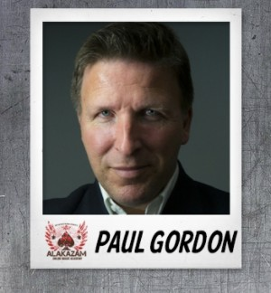 Alakazam Online Magic Academy with Paul Gordon