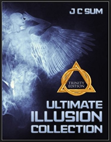 Ultimate Illusion Collection Trinity Edition by J C Sum