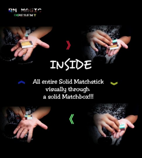 Inside by Rizki Nanda & RN Magic Present video download