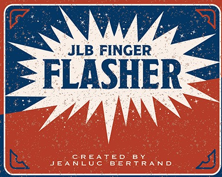 Finger Flasher by JeanLuc Bertrand video download