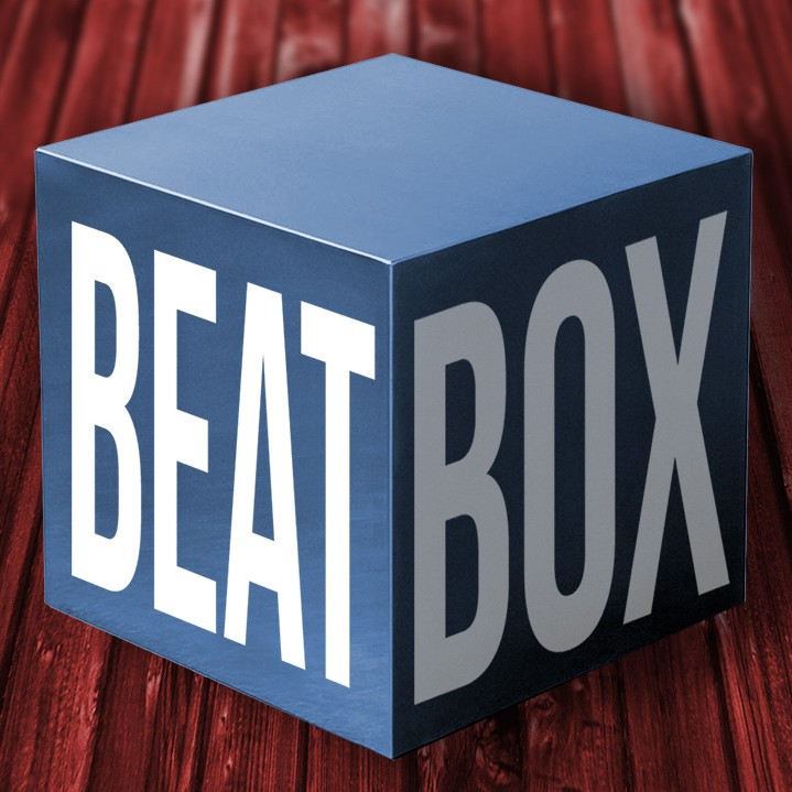 Beat Box by Miguel Angel Gea