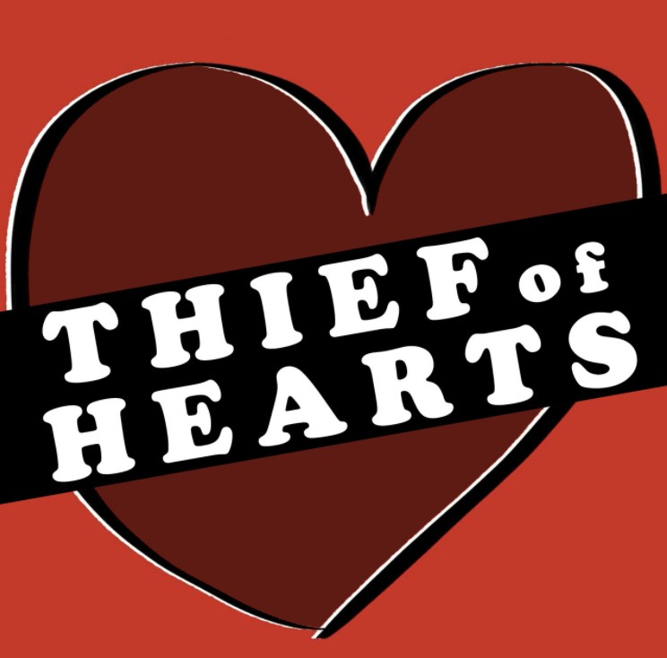 Thief of Hearts by Paul Wilson video download