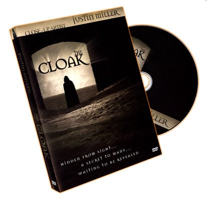 The Cloak by Justin Miller video download