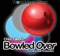 Bowled Over by Christopher Talbat video download