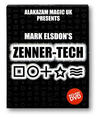 Zenner-Tech by Mark Elsdon (DVD download)