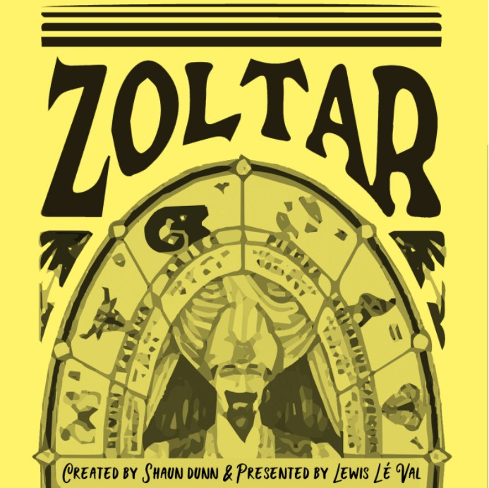 Zoltar by Shaun Dunn (Presented by Lewis Le Val) video download
