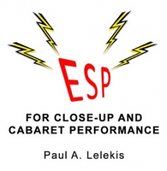 ESP Effects by Paul A. Lelekis PDF