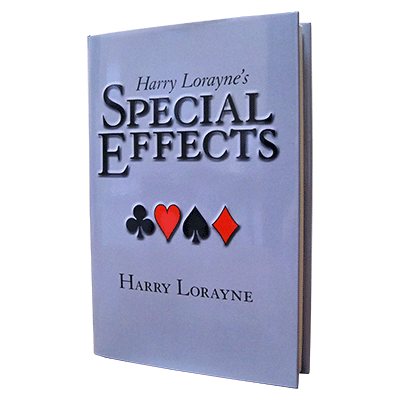 Special Effects by Harry Lorayne PDF