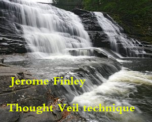 Jerome Finley - Thought Veil Technique PDF
