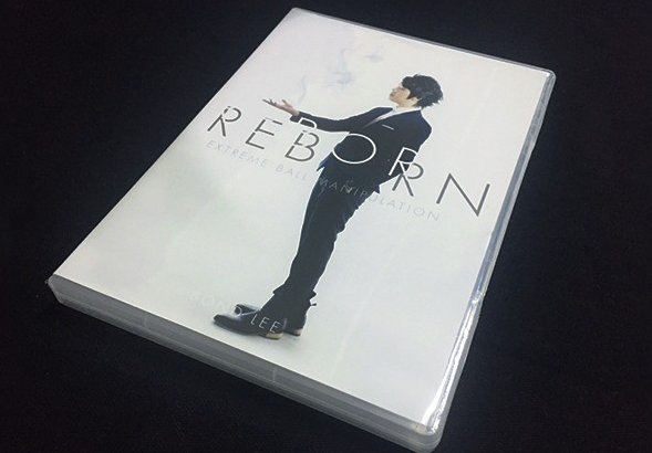 Reborn by Bond Lee (2 DVD Set download)