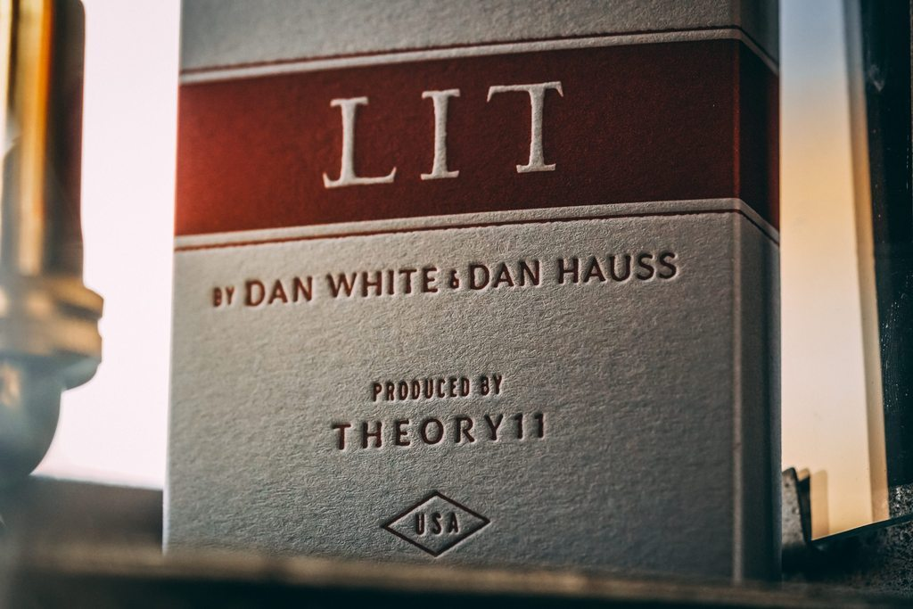 LIT 2.0 by Dan White & Dan Hauss (video download)