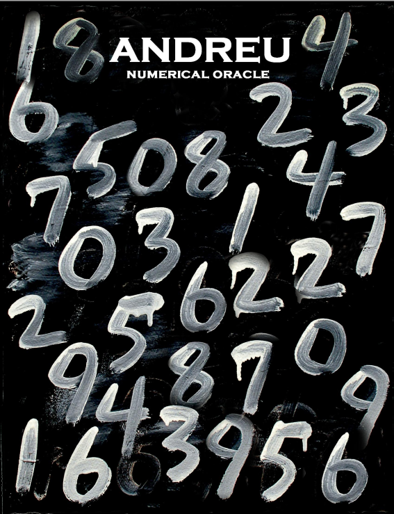 Numerical Oracle by Andreu PDF