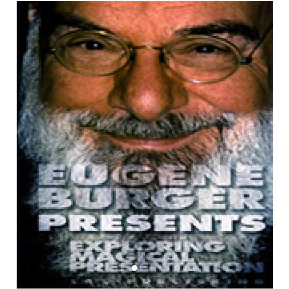Exploring Magical Presentations by Eugene Burger (video download)