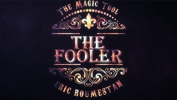 Marchand de Trucs Presents The Fooler by Eric Roumestan (video download)