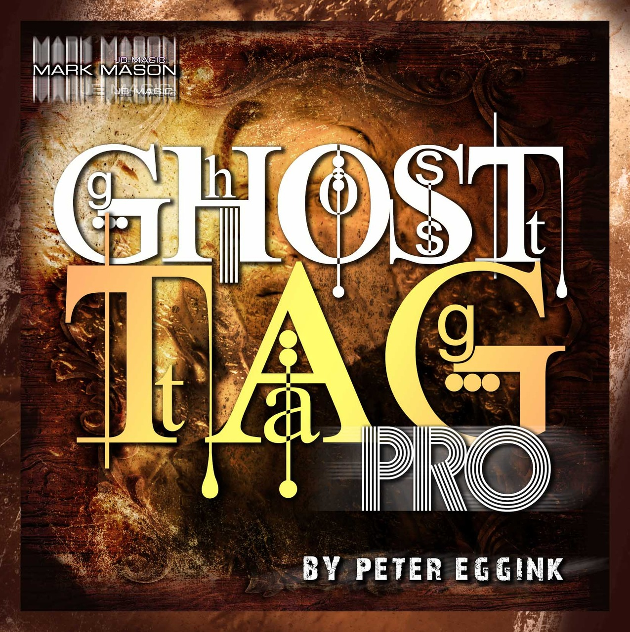 Ghost Tag Pro by Peter Eggink (Video Download)