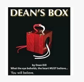 Dean's Box by Dean Dill (DVD Download)