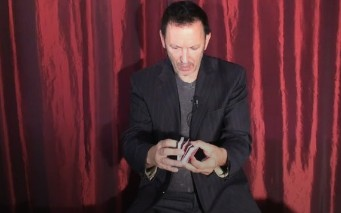 Card Stabs by Steve Valentine (Video Download)