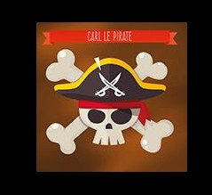 Climax - Carl le Pirate (Video Download in French / no subtitles)