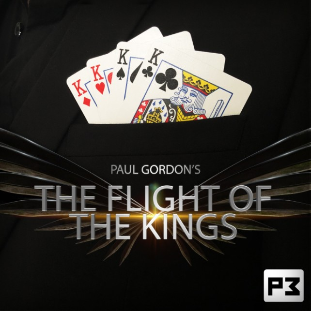 Flight Of The Kings by Paul Gordon (Video Download)