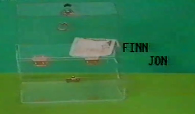 Finn Jon - Explaination Vol 1 & 2 (DVD Download)