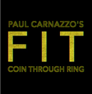 Fit by Paul Carnazzo (Video Download)