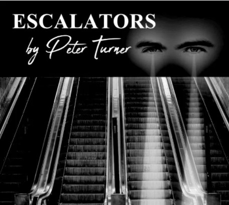 Escalators by Peter Turner (All official files)