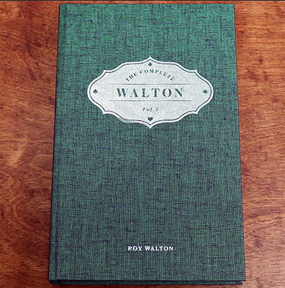 Roy Walton - The Complete Walton Volume 3 (PDF Download)