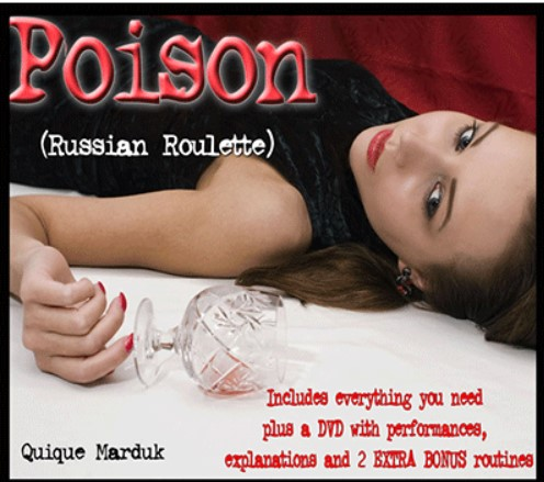 Poison by Quique Marduk (Video Download)