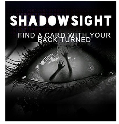 Shadowsight by Kevin Parker (Video Download)