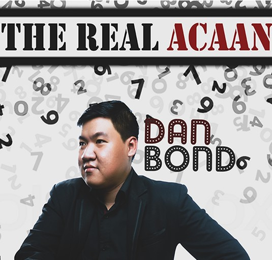 The real CAAN by Dan Bond (Video Download)