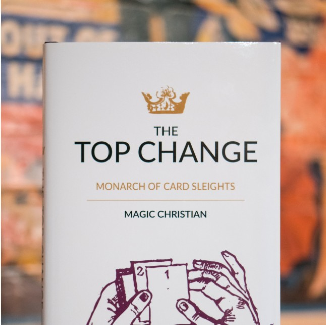 The Top Change by Magic Christian PDF